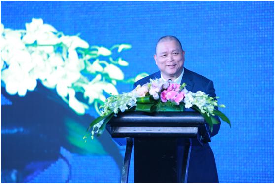 周国辉:怡亚通不仅是在经营,更重要的是推动中国流通行业的变革