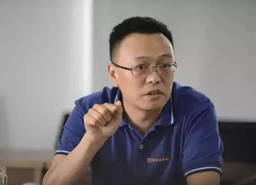 茅台集团电子商务公司原董事长聂永被提起公诉