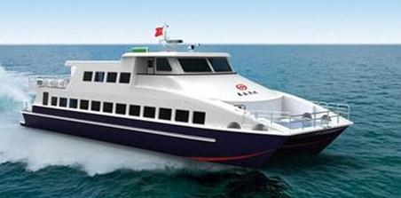 鋁合金艦船防腐設計與措施