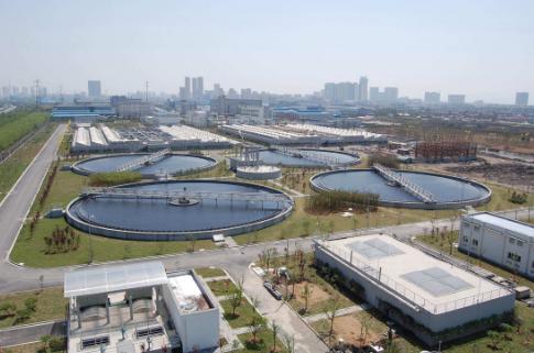 王洪臣:城镇污水处理厂运营困局怎么破?
