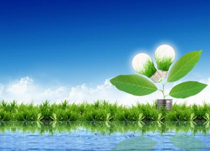 环保产业发展政策利好仍在释放 环保产业依然大有可为