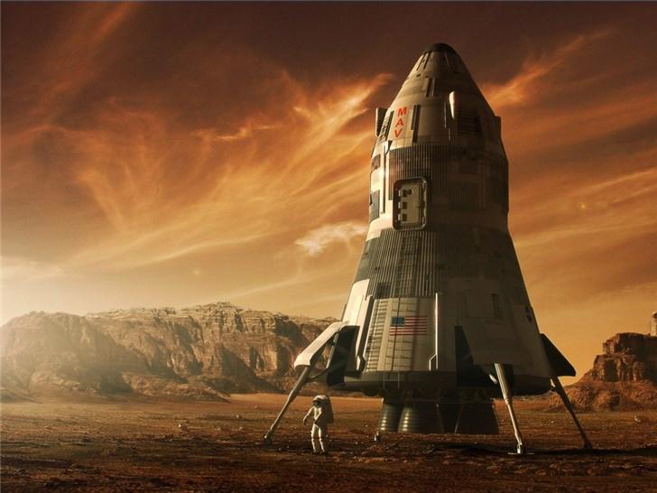 NASA研发核动力太空飞船,最快3个月到火星