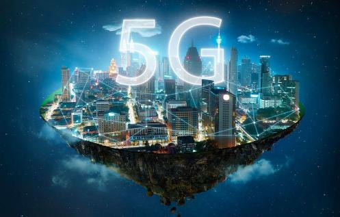 5G商用将对金融智能化发展产生深远影响