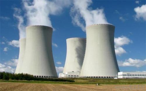 前方核能!国资委演示透明核反应堆启动过程