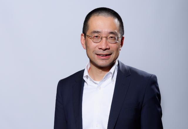施耐德电气中国区总裁尹正:在能源排放上实现了数字化