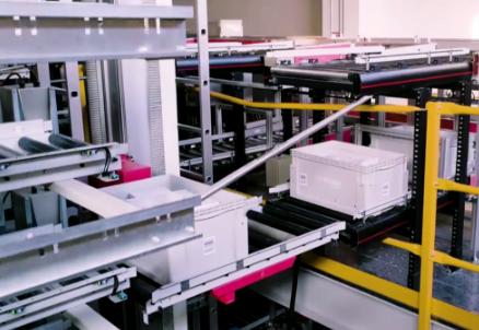 ?京东物流揭秘无人仓技术创新:效率提升8倍,准确率99.99%