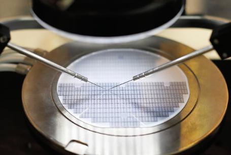 ?2019年第三季全球前十大晶圆代工厂营收排名:台积电第一