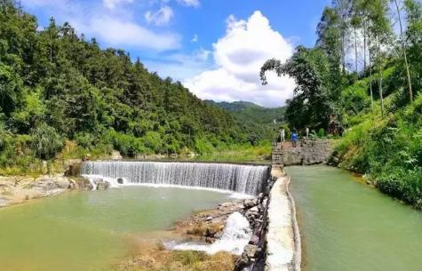 加強長江經濟帶小水電站生態流量監管 全面落實小水電站生態流量