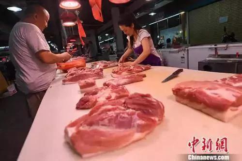 二师兄身价超过师父,这次国家出手了!猪肉价格何时能降下来?