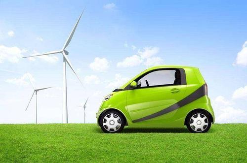 ?工信部主持召开《新能源汽车产业发展规划(2021-2035年)》大纲座谈会
