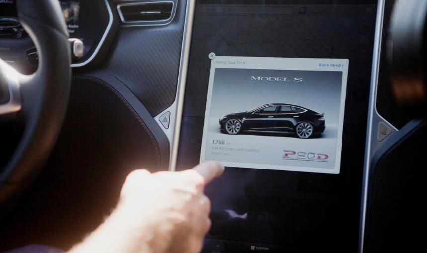 美政府:特斯拉Autopilot设计缺陷导致车祸