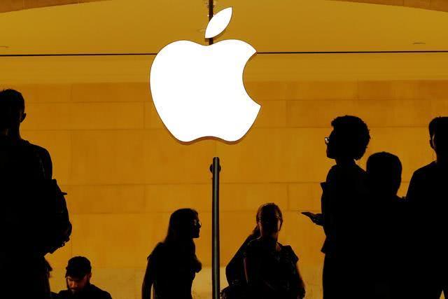 苹果产品新进展:研发屏下指纹技术 计划再推廉价iPhone