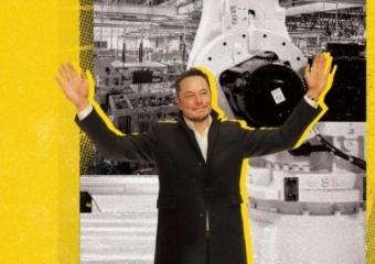"""马斯克不是""""救世主"""":特斯拉旗下太阳能业务现金流出现赤字"""