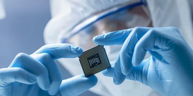 小米投资西安智多晶微电子成第四大股东:正研发AI人脸识别芯片