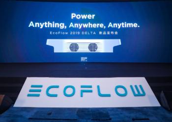 储能科技推出首款锂电发电机DELTA,并同时开启线上众筹
