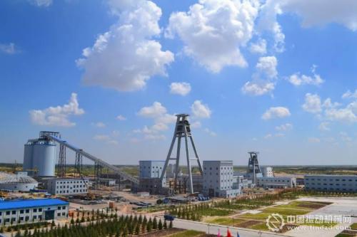 河南省煤礦智能化建設實施方案獲批