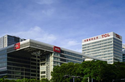 TCL李东生:海外业务收入占比50%,未来属于中国企业