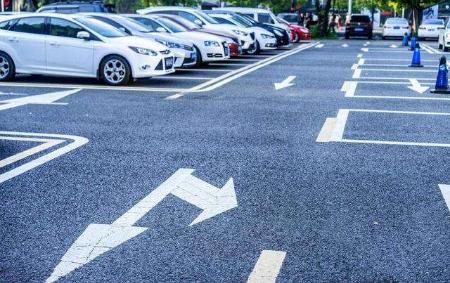 传统停车行业与智慧停车行业的现状与痛点
