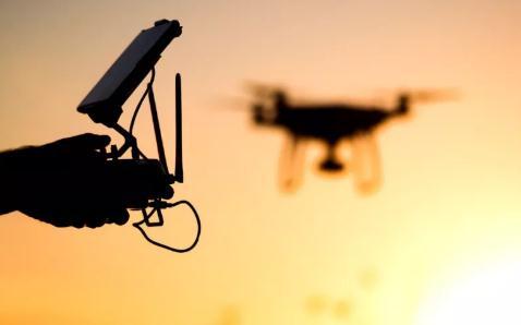 無人機行業市場趨勢、及在石油和天然氣、氣象領域的應用與作用