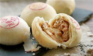 珍肉公司推出国内首款人造肉月饼,人造肉与传统素肉有啥不同?