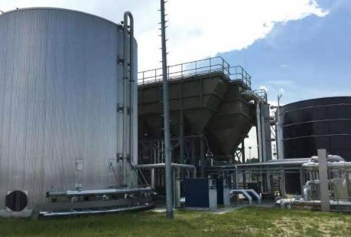 污水处理厌氧氨氧化工艺研究与应用进展