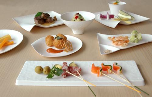 日本推出可食用餐具减少塑料垃圾