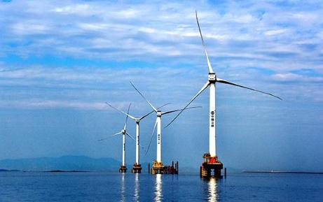 上半年全国新增风电并网装机容量为909万千瓦 风电装机暴涨