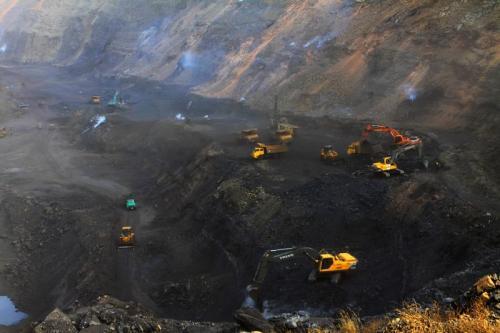 行業資訊:現在進口煤為何越限越多?