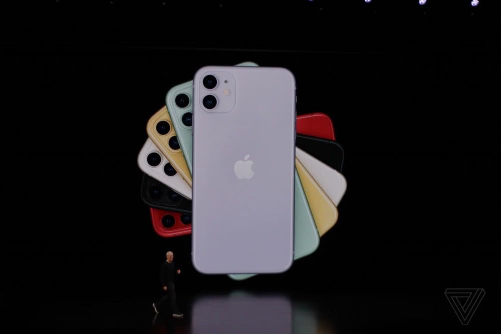 iPhone11全球售價對比:價格相差2200元 日版最便宜