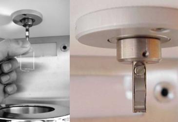 进口表面张力仪和接触角测量仪的两个核心缺陷