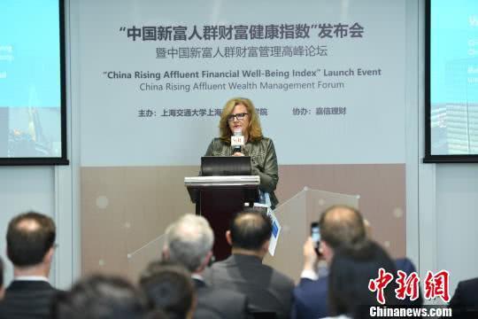 最新研究:中国新富人群主要依赖传统投资实现财富目标