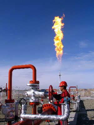 我国天然气如何发展的更有底气?