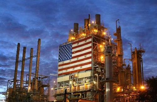 美国取代欧佩克成为国际能源市场主导者