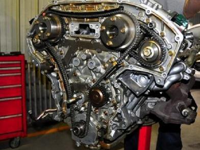 发动机失火故障码分析(P0301、P0302、P0303、P0304)