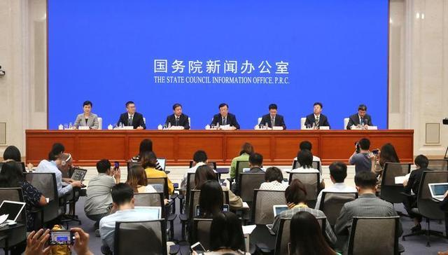 六部委負責人介紹穩定生豬生產、保障市場供應有關情況