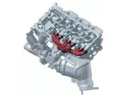 汽车发动机轻量化途径及工艺创新