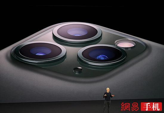 iPhone 11 Pro体验:到底有什么创新?