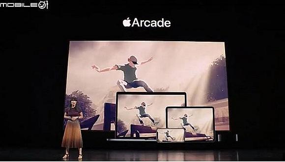 苹果游戏订阅服务即将上线,老对手谷歌也要参与竞争