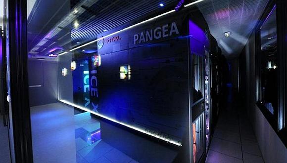 道达尔揭幕全球最强工业超级计算机,能成为能源巨头的数字化先锋吗?
