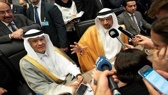 沙特新任能源部长坚持减产政策,国际油价已连涨四日