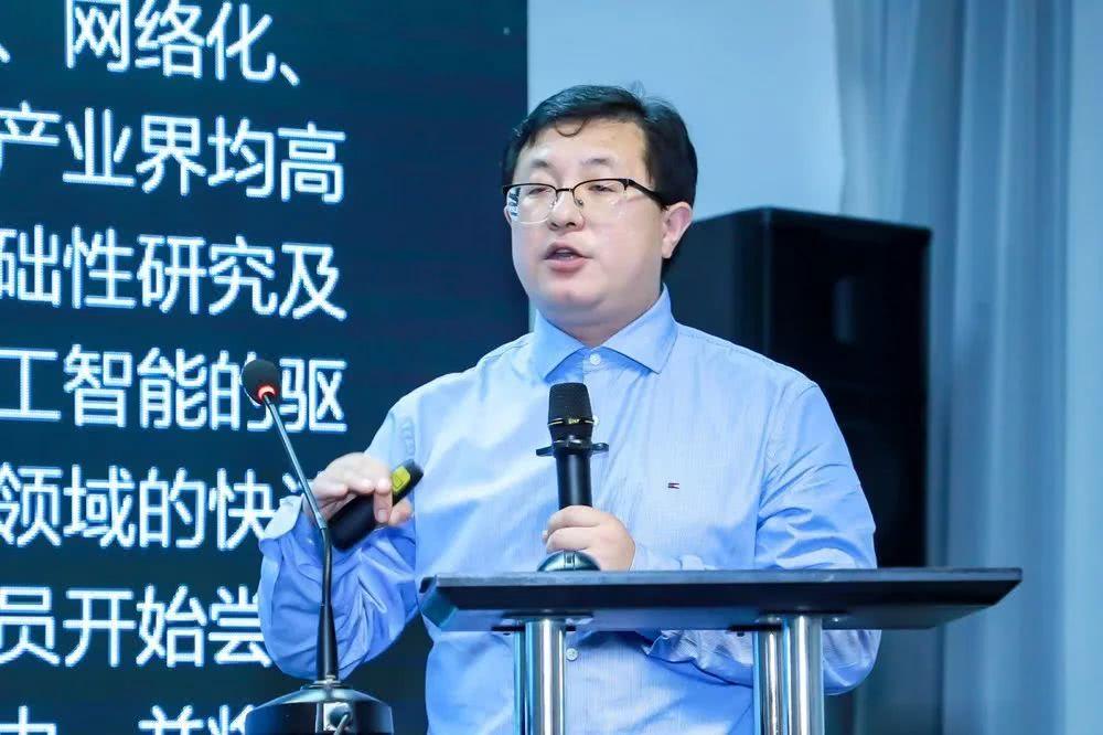 江苏鑫华半导体材料科技有限公司首席运营官田新:硅光芯片即将迎来规模发展引爆点