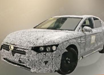 比亚迪全新中型车谍照曝光,预计未来上市后将与www.色情帝国2017.com品牌车型展开竞争