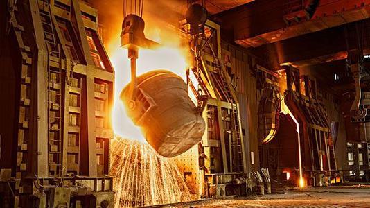 中钢协呼吁行业自律 警惕新一轮钢铁产能过剩