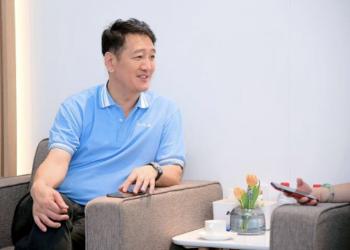 欧拉总经理宁述勇:欧拉将深入挖掘市场需求,打造品牌形象