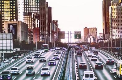 科技能否解决交通问题?