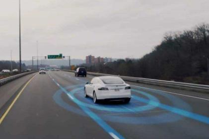 《上海市智能网联汽车道路测试和示范应用管理办法(试行)》发布