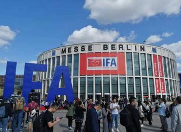 聚焦2019 IFA:描绘消费电子业的未来发展图景和趋势