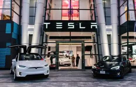 ?马斯克强调特斯拉要加快电动车出厂速度,解决物流问题