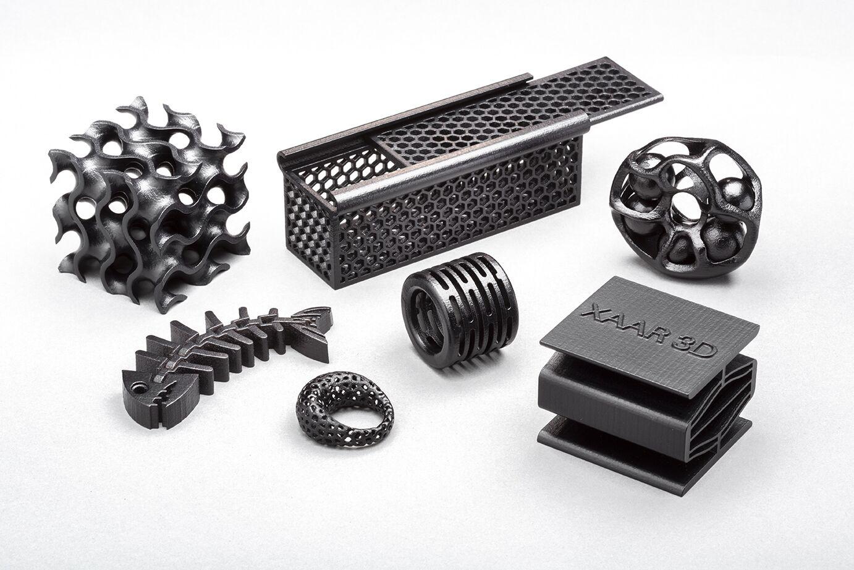 Stratasys計劃增加對賽爾3D公司的戰略投資