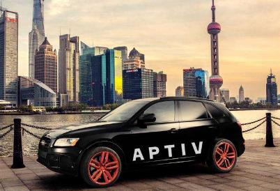 ?原安波福无人驾驶全球工程副总裁韦峻青加入滴滴自动驾驶